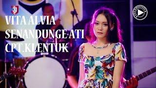 VITA ALVIA - SENANDUNGE ATI - ( ALBUM JNJ MUSIC ) FULL HD