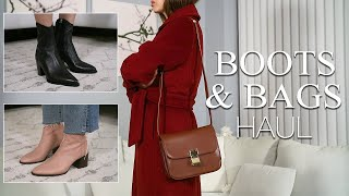 BOOTS & BAGS HAUL