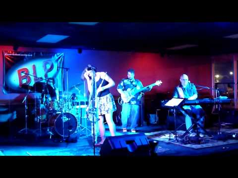 BLP-Can't You See (cover)-HD-Cardinal Bands & Billiards-Wilmington, NC-5/16/14