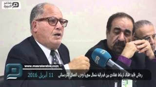 بالفيديو| رجائي فايد: على أكراد سوريا الانفصال عن أكراد تركيا