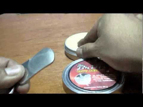 Limpiador de metales mi brillo youtube - Limpiador de metales ...