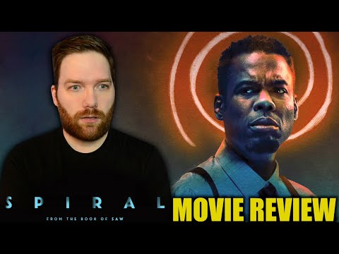 Spiral - Movie Review
