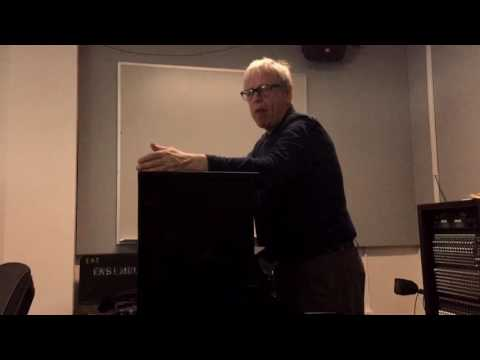 Effortless mastery - Kenny Werner - student about experiencing the space