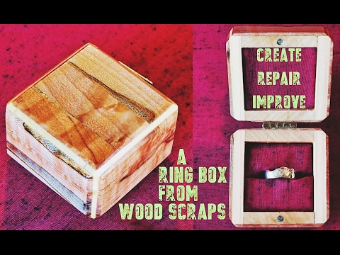 making-a-ring-box-out-of-wood-scraps