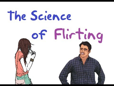 The Science Of Flirting