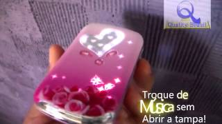 Celular Yxtel W666 Mp10 Dois Chip Flip Mobile Led Luminoso