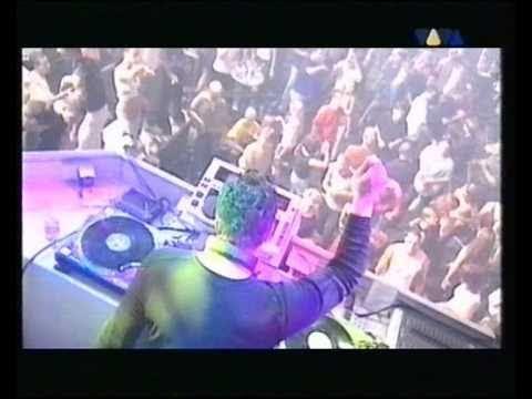 Atb / SQ 1  -  Balare ( Live VIVA Club Rotation)