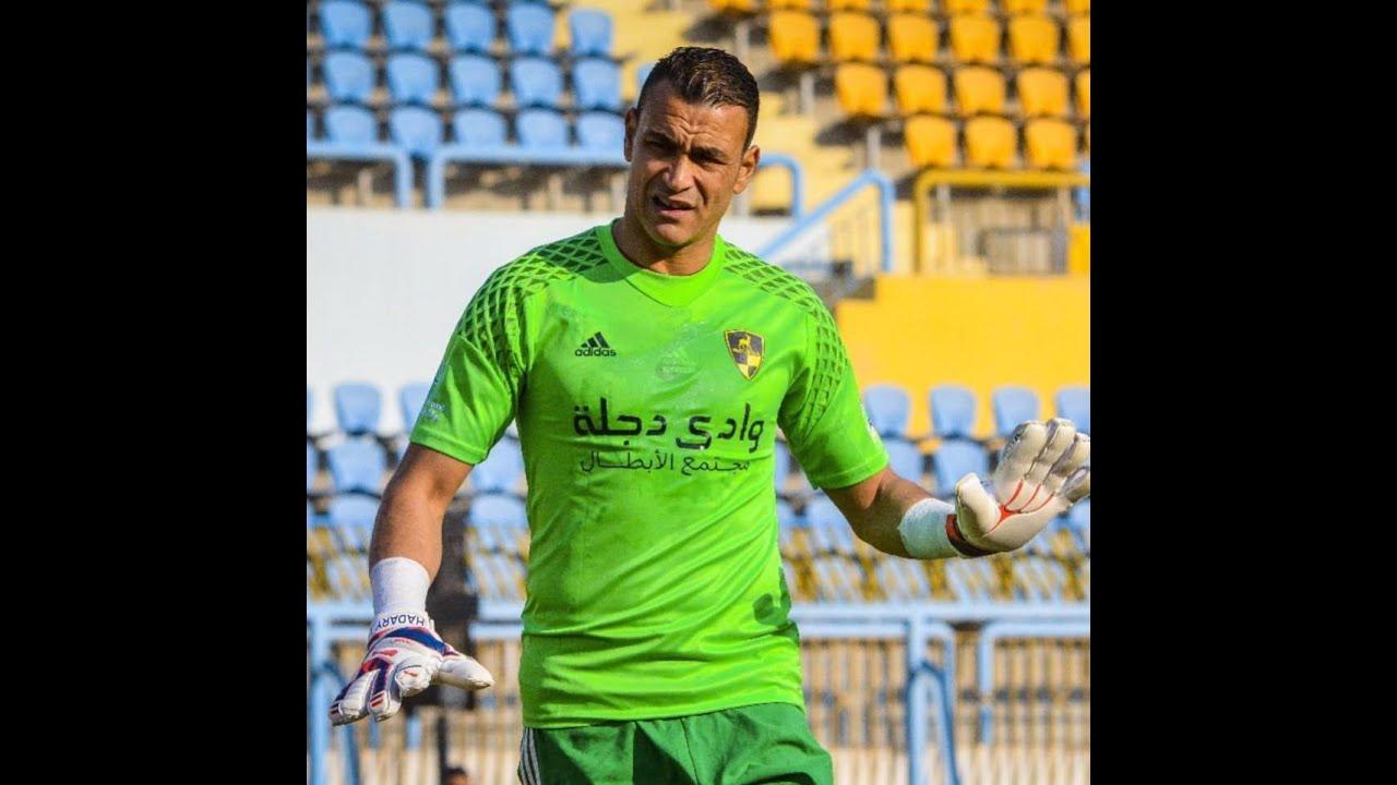 Essam El Hadary  40b844ed24226