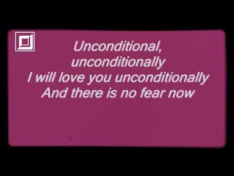 Katy Perry-Unconditionally (Lyrics)