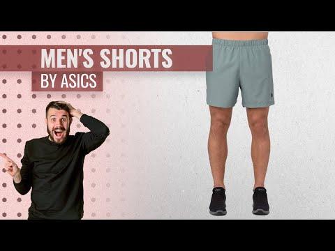 Top 10 Most Wanted Asics Men's Shorts [2019] | UK New Arrivals