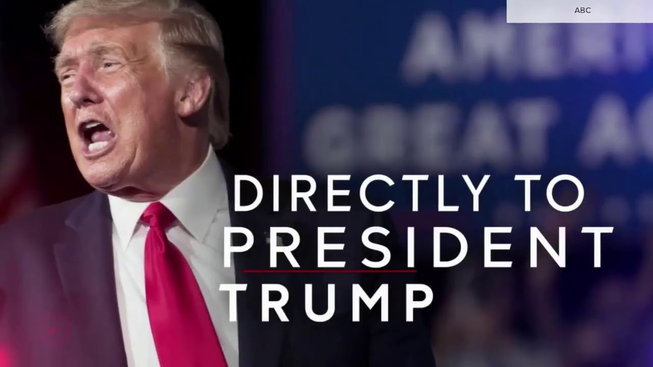 ABC News '20/20' special 'The President and the People' open