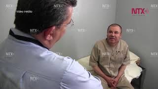 """Los reclamos de """"El Chapo"""": Aseguró que se portaba bien"""