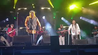 Israel Vibration - Vultures (live) No Logo BZH 2019