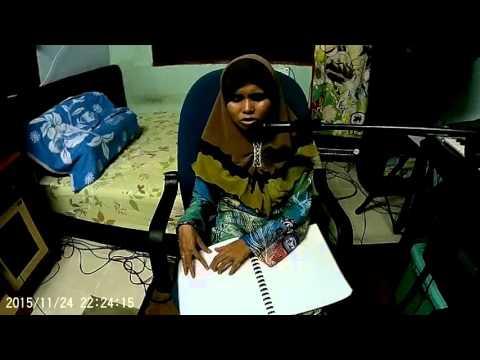 Berzanji Rawi 3- Afzam Mustafa