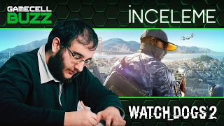 İnceleme | Watch_Dogs 2