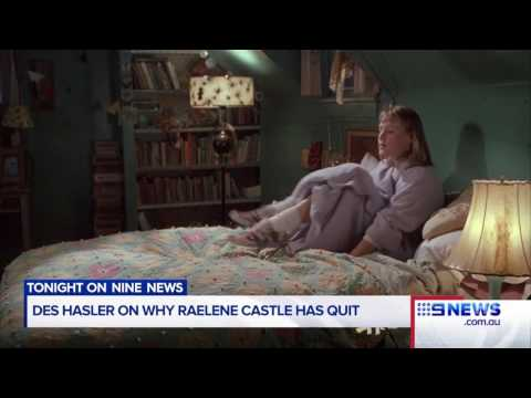 Channel Nine: Sydney - Nine News In-Program Headlines (26.5.2017)
