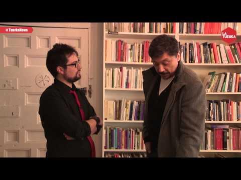 Tuerka News- Entrevista a Carlos Bardem