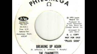 The Charmetts Breaking Up Again