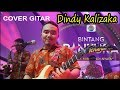 Cover Gitar Dindy Kalizaka Indosiar