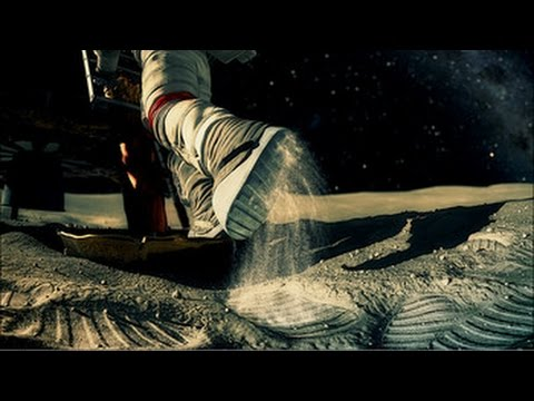 Back To The Moon For Good | Planetarium Show Narrated by Tim