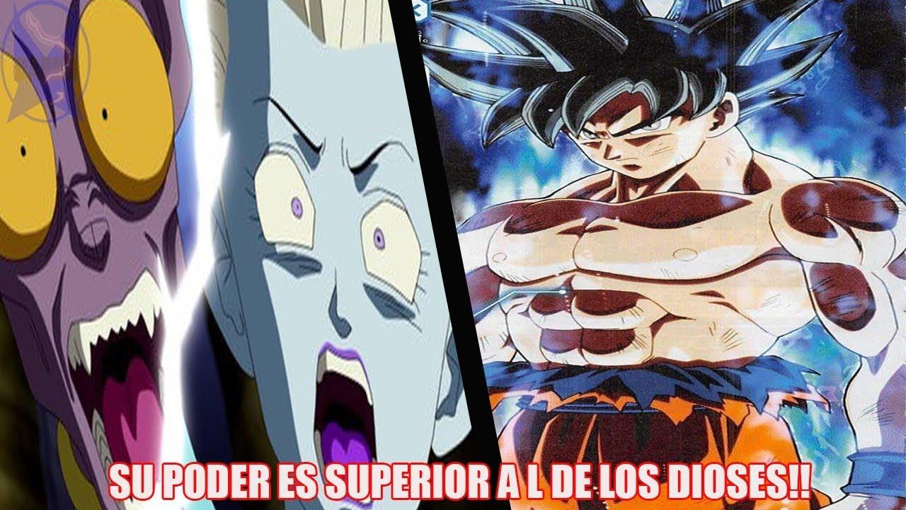 Las Mejores Fotos De Goku En Todas Las Fases Completamente: OFICIAL!! ESTA SERA LA NUEVA FASE DE GOKU