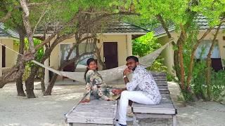 Superior Beach Bungalow - Paradise Island Resort, Lankanfinolhu, Maldives