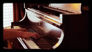 Piano lirik lagu bunda
