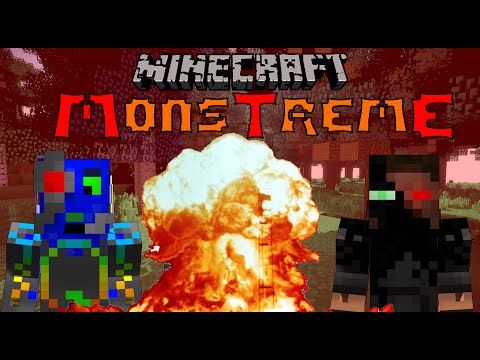 MonsTremE #32 - Cobalt und Ardite - Feed the Beast Monster Modpack LP | Quantumplays