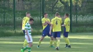 Skrót meczu MKS Avia Świdnik - Orlęta Radzyń Podlaski (05.05.2018)