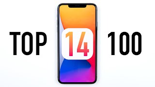 iOS 14 - Was ist neu? | TOP 100 Highlights
