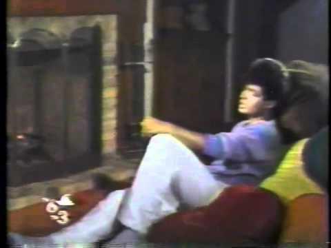 Robi Draco Rosa -  If you not here-  (Robby) Menudo 1984.mp4