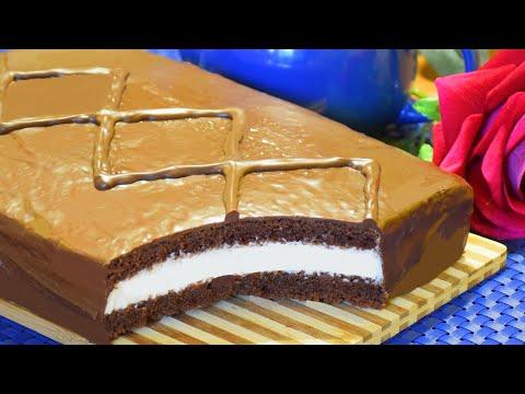 САМЫЙ МОДНЫЙ ТОРТ! 🔥 ЭТОТ РЕЦЕПТ ВЗОРВАЛ ИНТЕРНЕТ! THE MOST FASHIONABLE CAKE (English Subtitles)