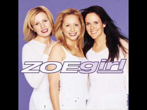 ZoeGirl  I Believe With Lyrics