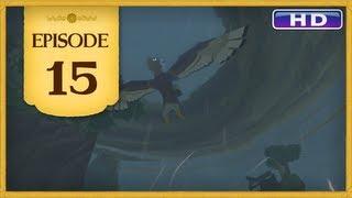 The Legend of Zelda: The Wind Waker HD - Episode 15 | Greatfish Isle