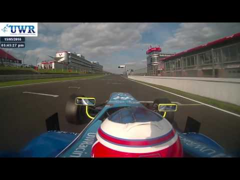 F3 Cup Race 3 Brands Indy Onboard