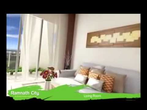 Attrait Ramnath City, Nagpur by Attrait Solutions - Magicbricks - YouTube