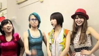 2012年5月6日渋谷O-EASTで行われた、GACHARIC SPINワンマンライブ Super...