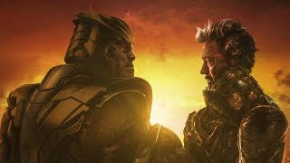 Avengers Endgame FIRST 30 Minutes LEAKED | THANOS FIGHT SCENE! Avengers 4: Endgame Leaked Scene Full