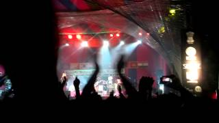 Papon & The East India Company @ The South Asian Bands Festival 2013