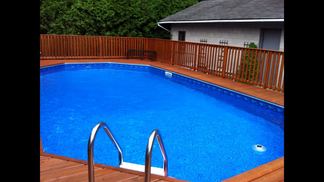 Why Do I Need Chlorine In My Pool?