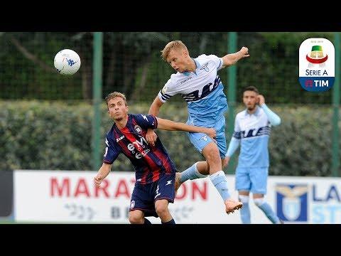 Crotone - Lazio 2-2 - Magazine - Giornata 37 - Serie A TIM 2017/18