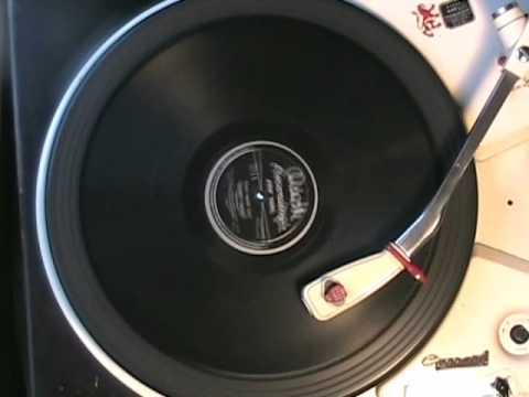 DESERT SANDS by the Stuff Smith Trio 1944 JAZZ