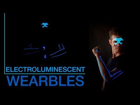 Wearable Electronics on Wednesdays