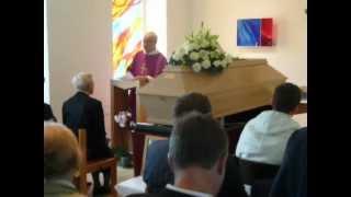 Predigt Beerdigung