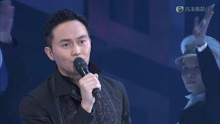 【HD】Chilam Cheung 張智霖 - 80年代金曲 + 歲月如歌 - 星光熠熠耀保良 2015