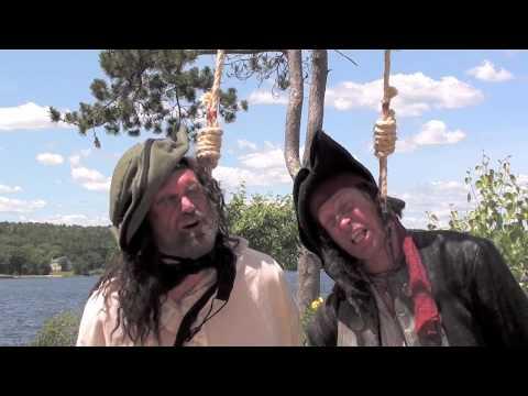 The Adventures of Cap'n Black Jack 'n Scabby Dan- Hanging About.mov