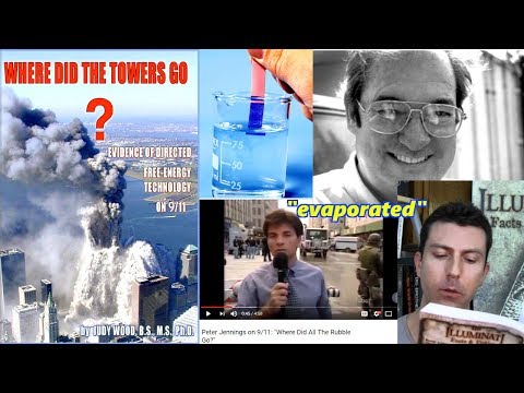 ✈️#911Truth Part 4: Dr. Judy Wood Litmus Test + Bill Cooper's Death + MORE