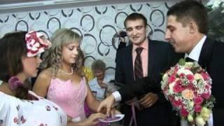 инцениров  выкуп невесты