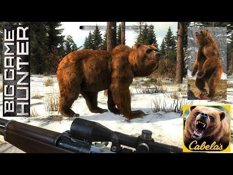 Cabelas Big Game Hunter [Part 7]