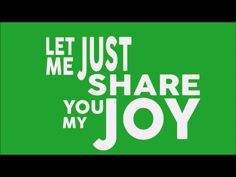 My Joy - (Sugar Maroon 5 cover) by Chemin Neuf Community